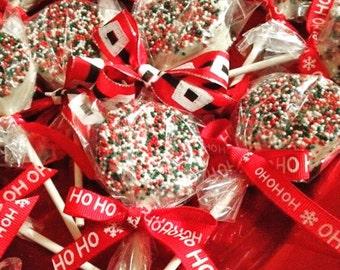12 Oreo Christmas Treats