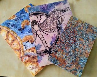 BUJO, Lined Journals, Xmas Gift Ideas, Writing Notebook, Soft Cover Notebook, Soft Journal, Beach Journal, Prayer Journal