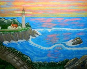 Griffith's Lighthouse