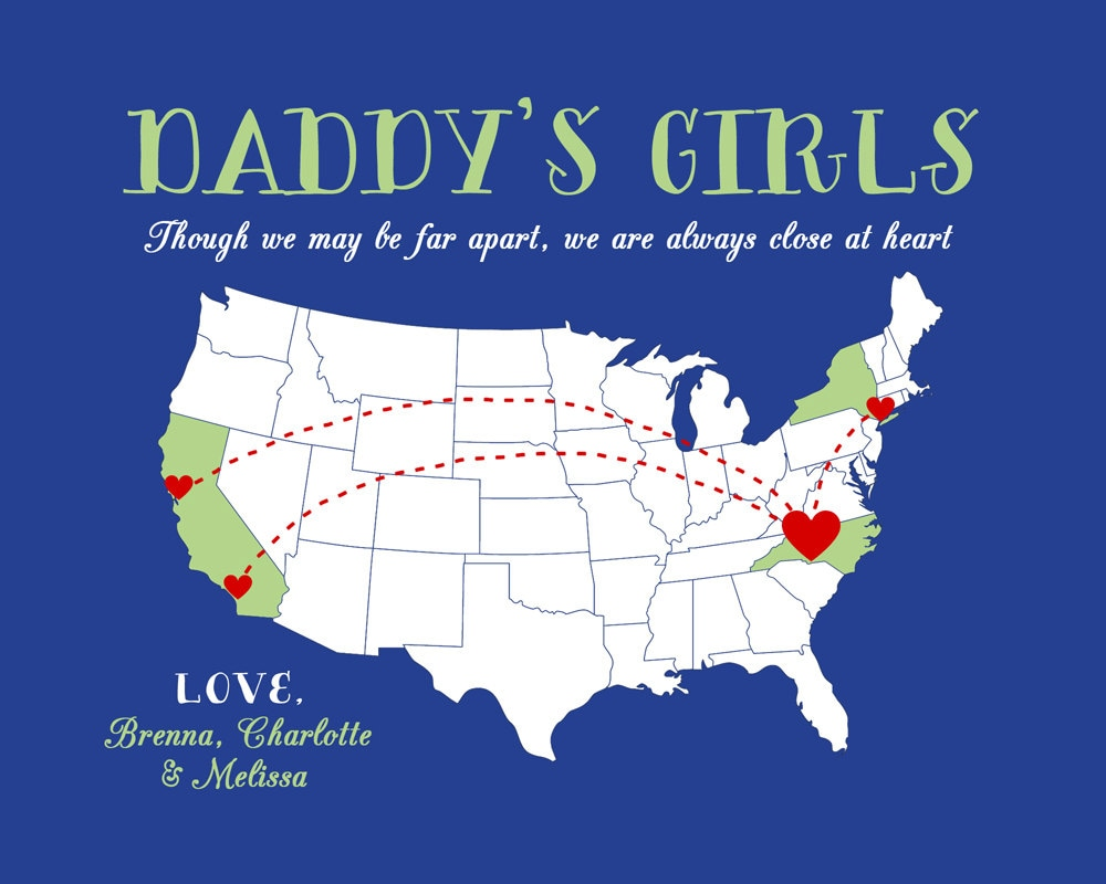 Christmas Gift Ideas For Dads From Daughters - drive ...