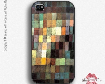 Paul Klee Painting - iPhone 4/4S 5/5S/5C/6/6+ and now iPhone 7 cases!! And Samsung Galaxy S3/S4/S5/S6/S7