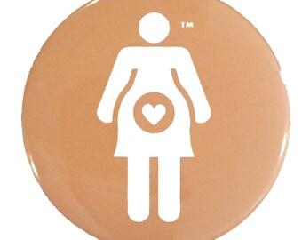 Pregnancy Pin