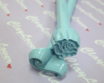 Flower Tool -Blue (2 PCS)