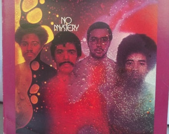 Return to Forever Featuring Chick Corea, No Mystery, Vintage Record Album, Vinyl LP, Funk Jazz Music, Jazz Fusion