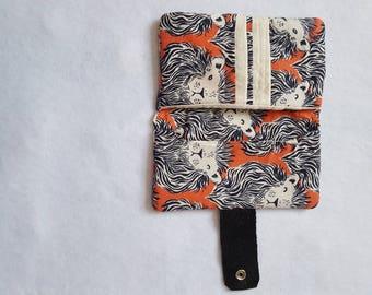 Smart Phone Wallet