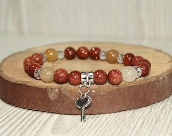 Genuine Jade bracelet Spiritual bracelet Happy bracelet Prosperity bracelet Positive energy bracelet Hope bracelet Lucky bracelet stone