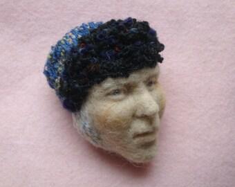 Van Gogh object
