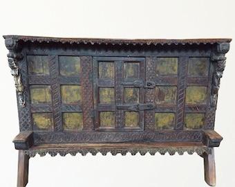 Furniture Console India Antique Furniture Damchiya Antique Console India