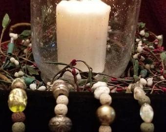 Choose from 4 Aromatherapy Bracelets
