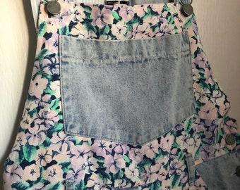 90's overalls