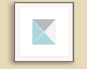 Minimalist for lofts, Contemporary affiche, Minimalist affiche, Pastel color poster, Minimal circle art, Minimal affiche, Design geometry
