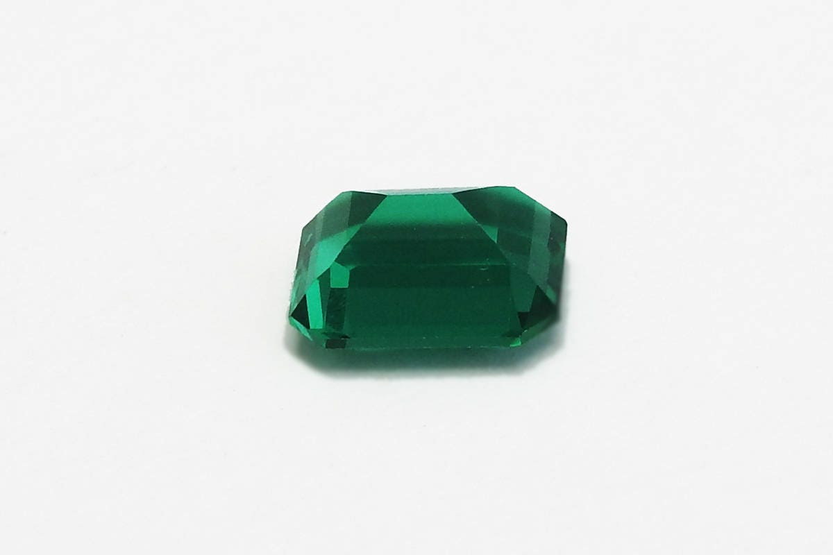 jewelry emerald aaa lab created cut mm of dp pc loose amazon russian com grown gemstone cts