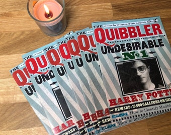 Book - undesirable