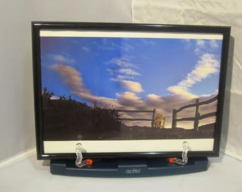 Ken Duncan photograph print Alpine National Park, Vic, Australia - framed