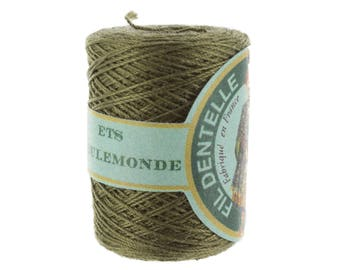 """Cotton thread """"Chinese"""" 110 m color 6844"""