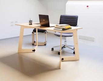 Karya - Working Desk, Collaborative Desk & Home Desk by PlayWood