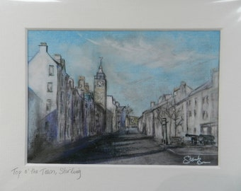 Top O'the Town (Stirling)