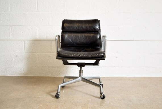 Eames Chair Mid Century Office Chair Original Eames For