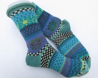 Colorful socks Julitta Gr. 39 / 40
