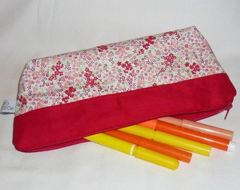 Kit with background, ready for back to school!