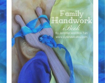 Family Handwork eBook
