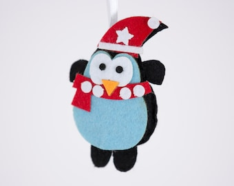 Penguin Craft Kit