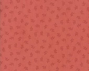 Collection Compassion Peppermint designed by Howard Marcus for Moda Fabrics, 100% Premium Cotton by the Yard