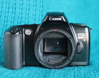 Canon EOS RebelX S Camera Body