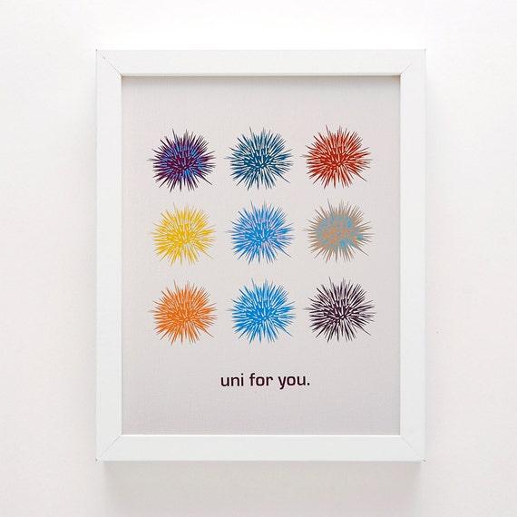 Uni For You Print