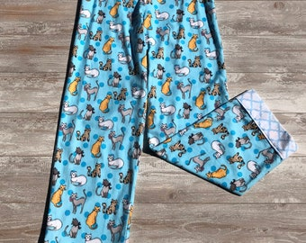 Pajamas for Cat Lovers(P29)