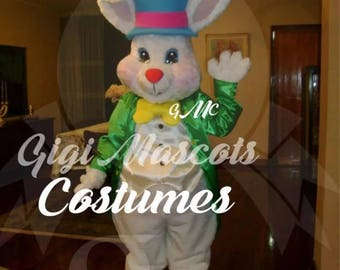 New professional Easter bunny costume and many more