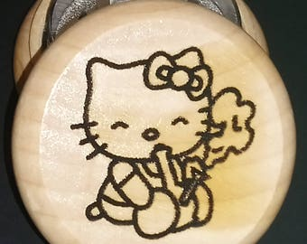 Herb Grinder - Kitty