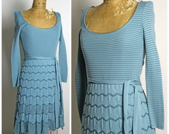 Knit Missoni Dress