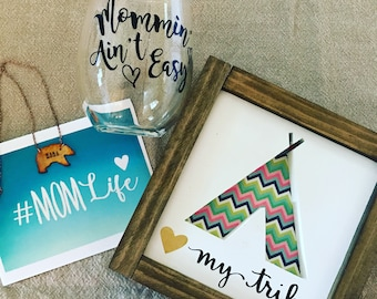 The #MomLife Mother's Day Gift Set