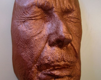 Chocolate Vincent Price Life cast