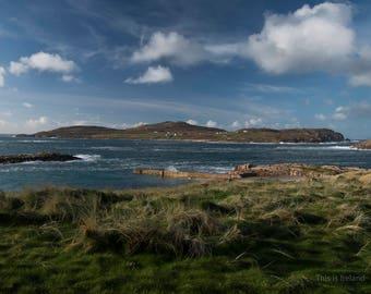 Photography Ireland, Owey Island Co Donegal