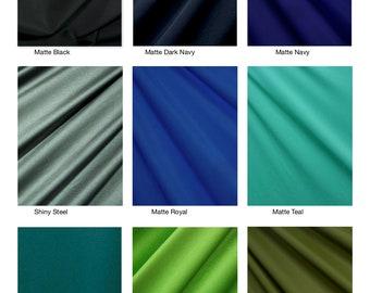 Fabric Choice - Solid Spandex