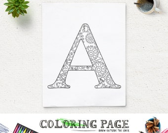 a coloring pages - Vatoz.atozdevelopment.co