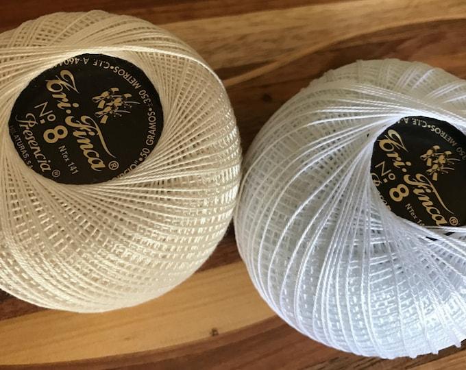 Presencia TriFinca 100% Egyptian Cotton - 50 grams