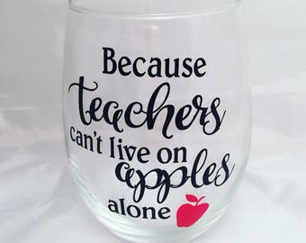 Great teacher gift