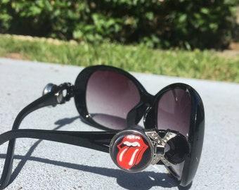 Rolling Stones Sunglasses!