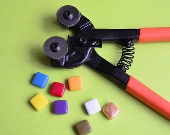 Mosaic Tools/For making mosaics/Diy mosaic art/Mosaic projects/Glass mosaic tiles/Two-wheeled nipper/