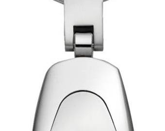 Hummer H3 Keychain & Keyring - Teardrop