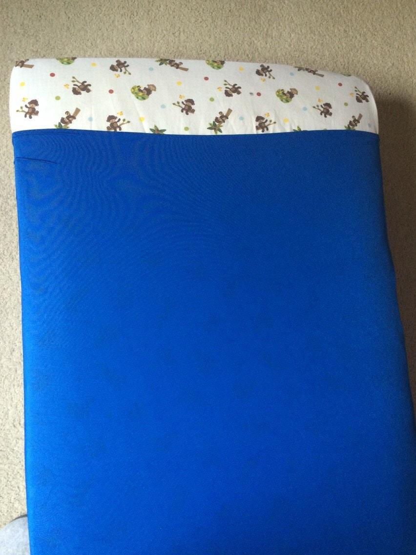 Custom Lycra Sheet Weighted Blanket Alternative