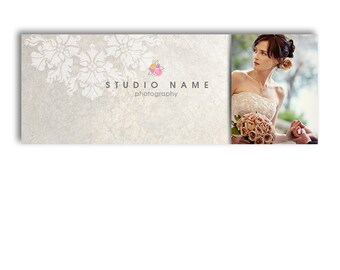 Facebook Timeline Cover - Wedding Photographer - 1001