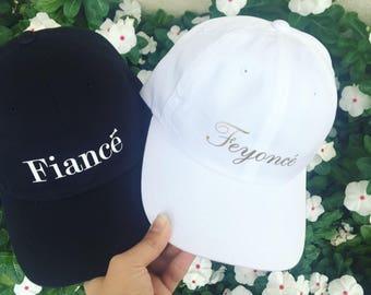 Fiancé Dad Hat