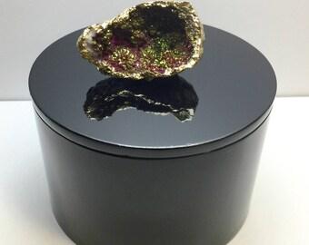Decorative Boxes: Gems