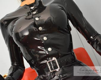 Latex MISTRESS Rubber Jacket 0.30mm