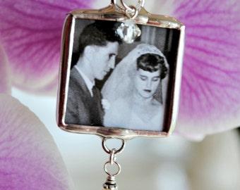 Vintage Wedding Bouquet Charm Bridal Bouquet Wedding Brooch