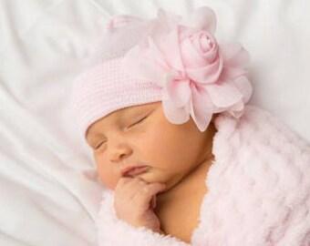 newborn hospital hat newborn hat by infanteenie beanie newborn